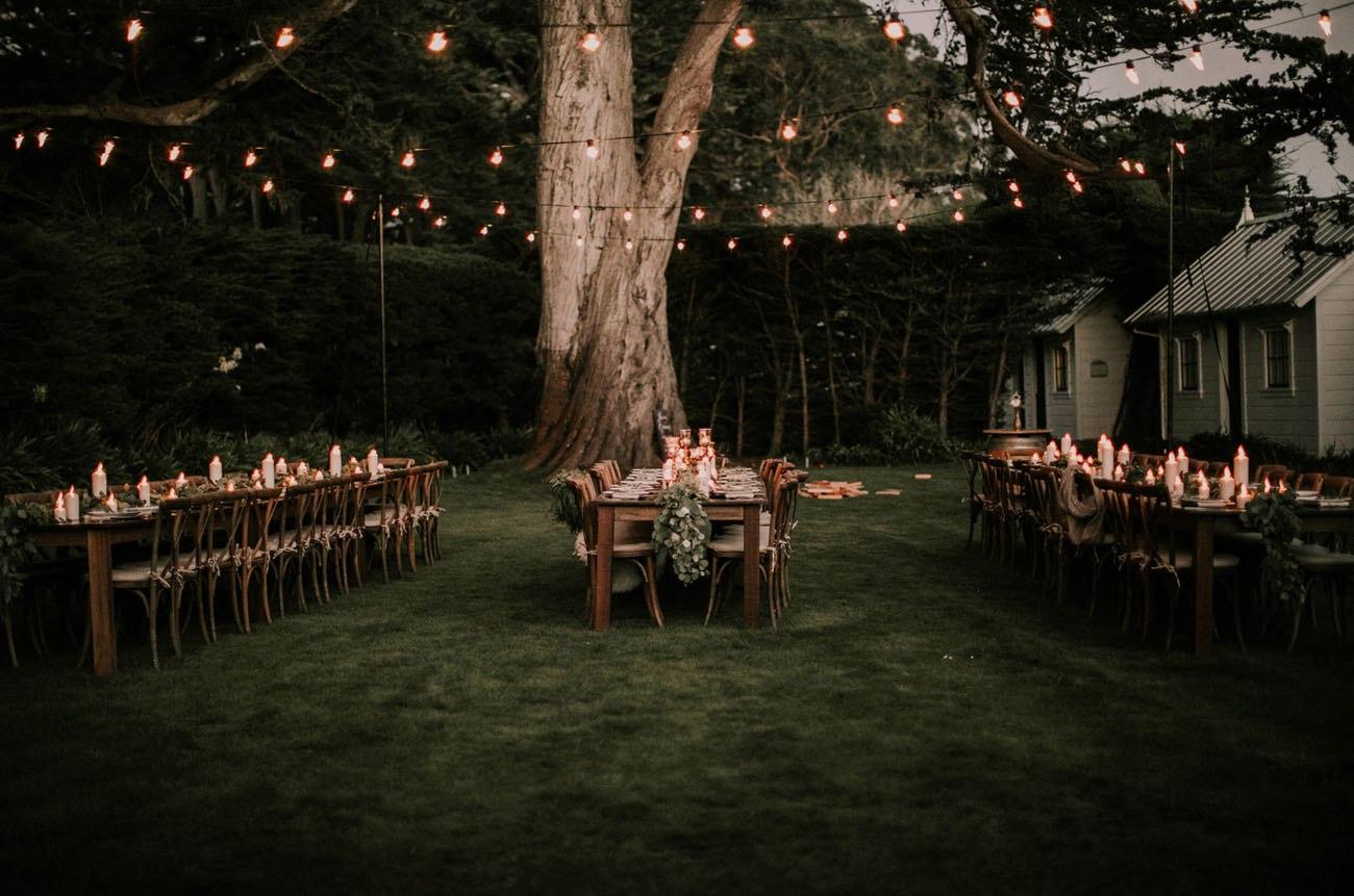 Xs3 62x Q0w - Свадьба в заповедном лесу на берегу океана (26 фото)