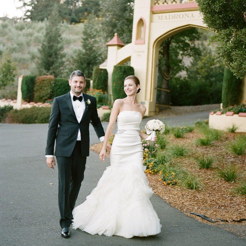 KIF8dwt7F4Q - Роскошная свадьба в семейном кругу (20 фото)