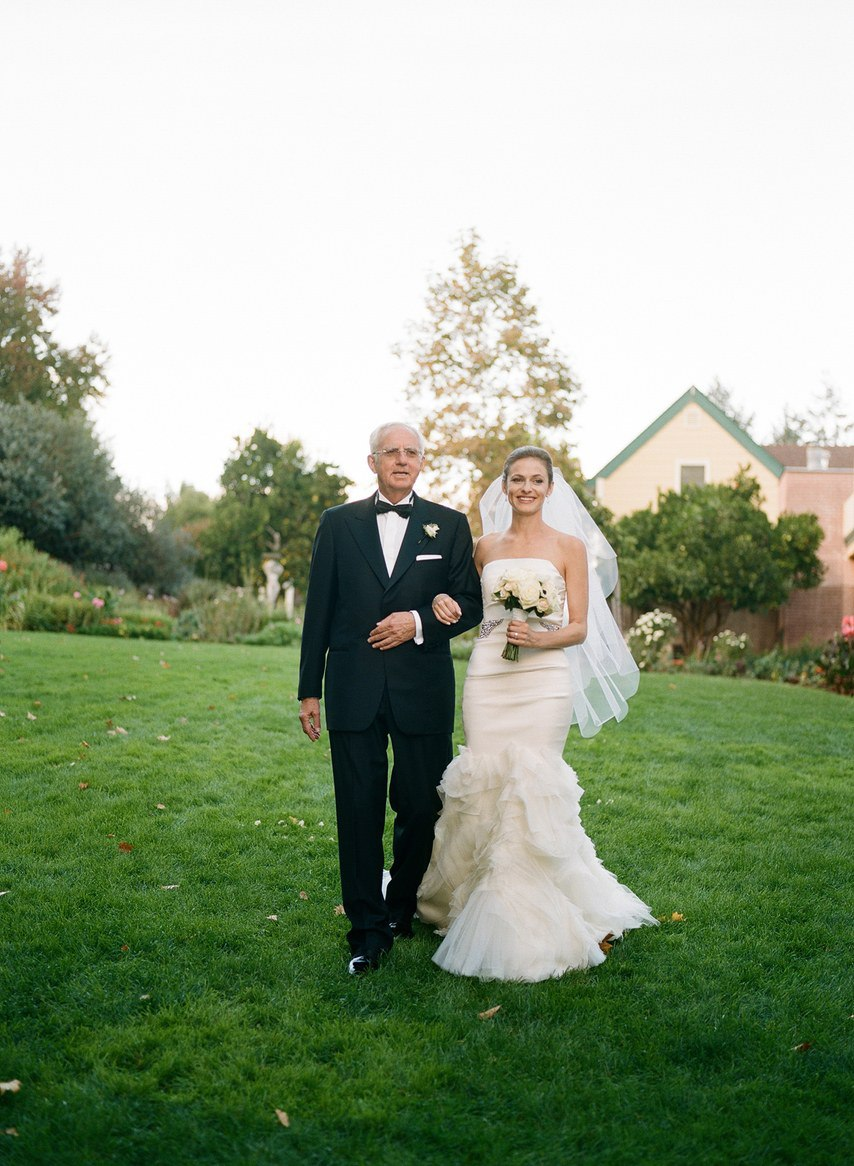 iGMwN isvRE - Роскошная свадьба в семейном кругу (20 фото)
