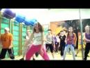 2  Видео с урока ХИП-ХОП для ДеТей  (720) УлИчНыЕ тАнЦы  для детей 6-12 лет