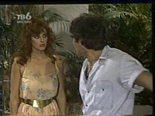 Никто кроме тебя (1985) Мексика 9 серия