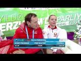 2017 European Youth Olympic Festival. Girls - FР. Hanna PAROSHINA