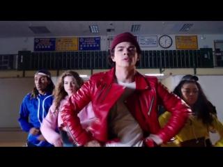 Power Rangers – ' Discover The Power ' ( Dance Parody )   !LLMIND Remix #DiscoveryThePower