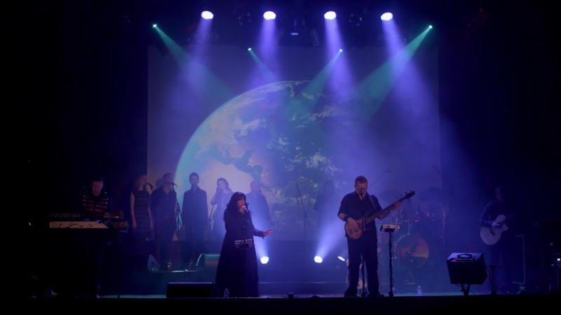 Hello Earth by Kate Bush performed by Cloudbusting.