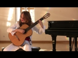 Johann Sebastian Bach -  Sonata II BWV 1003, Fuga