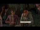 Mighty Javier and Clementine Walking Dead season 3