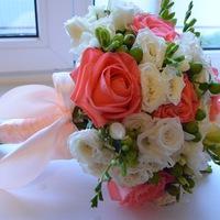 Ульяновск букет невесты