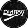 OldBoy_Omsk × Барбершоп