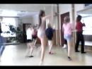 танец мамба намба файф