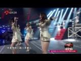 SNH48 PSY - Little Apple (Remix)