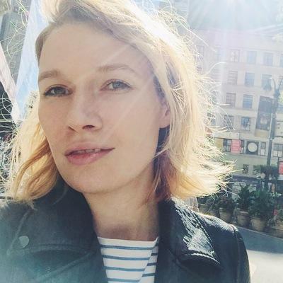 Анна Баздрева