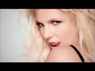 клип : Бритни Спирс \ Britney Spears -  3   2011 год