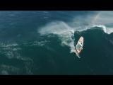 Самые потрясающие кадры, снятые дронами