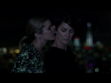 Jeryn &amp Pam  (Carrie-Anne Moss and Susie Abromeit)