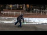 Отбор мяча (2) - Подольск - Забелин Влад