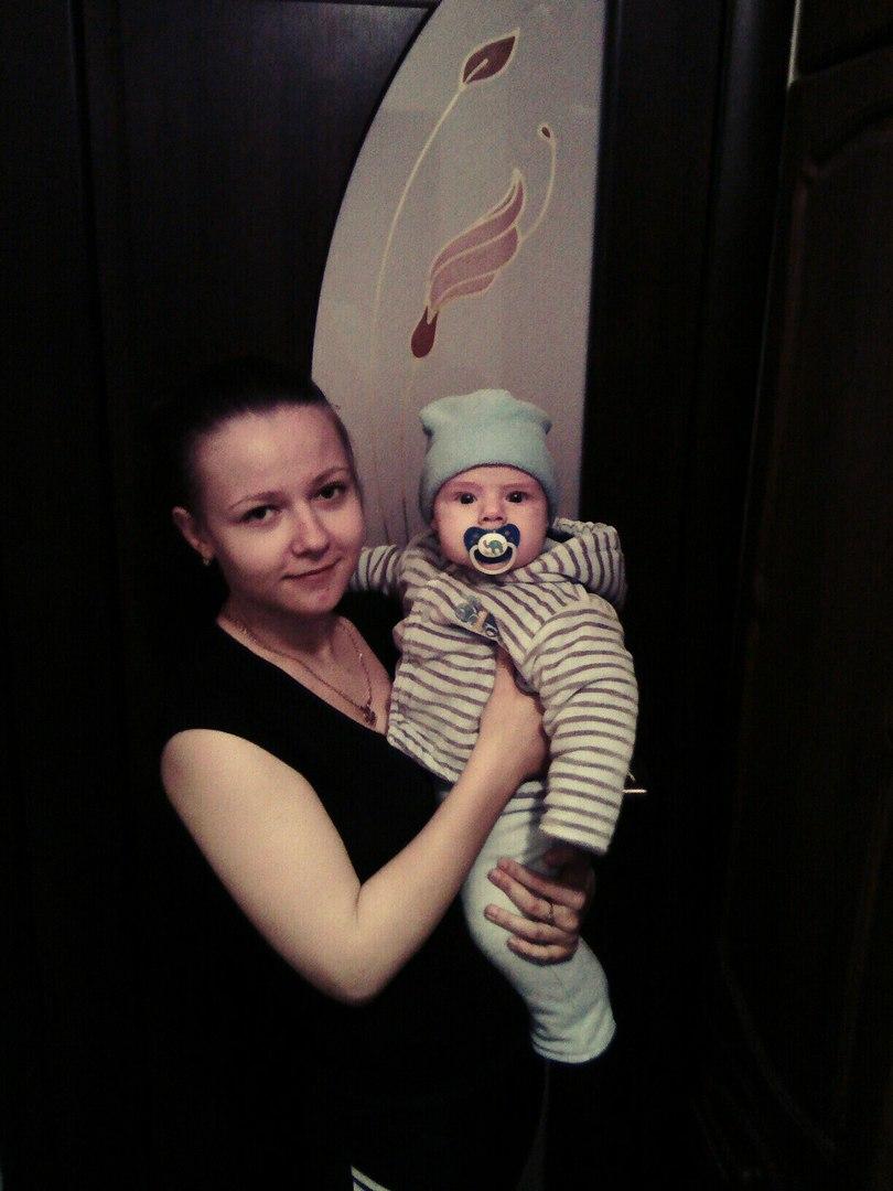 Larisa Kalinina - photo №2