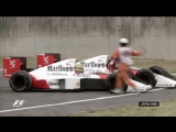Senna and Prosts Suzuka showdown | 1989 Japanese Grand Prix