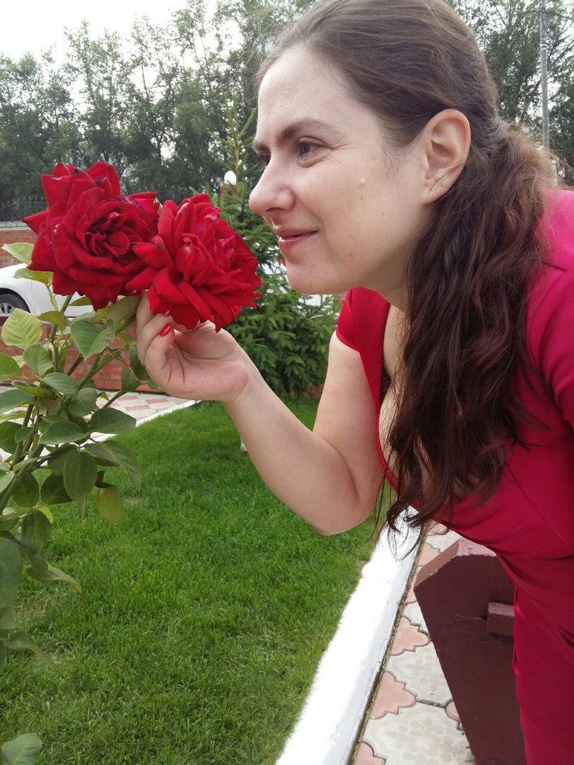 Екатерина Прохорова, Омск - фото №2
