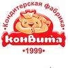 """Кондитерская фабрика """"КОНВИТА"""", Доставка, Омск"""