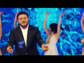 Razmik Amyan - New Song (Amanor@ H1 2017)