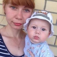 Александра Конашева
