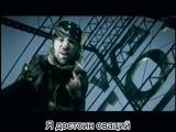 BACKYARD BABIES - Minus Celsius , на Русском языке.