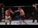 UFC FIGHT NIGHT- 106 RUA-VILLANTE общий обзор боя