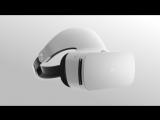 Xiaomi Mi VR Headset - новый Шлем Виртуальной Реальности от Xiaomi