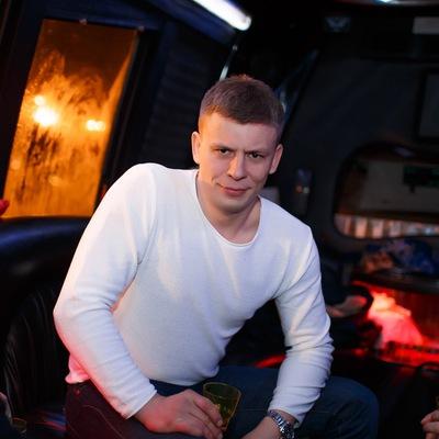 Александр Касевич