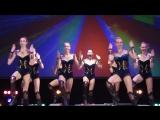 Лада-Фристайл Танец чемпионок