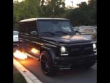 Mercedes Gelandewagen G63