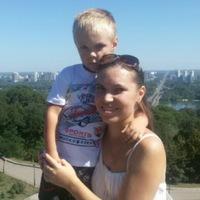 Ксюша Дьяченко