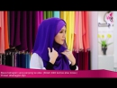 Neng Geulis Hijab Tutorial 3 Laxine Shawl