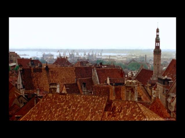 Nostalgiline Tallinn ENSV / Soviet Tallinn
