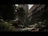 Sanctuary - Post Apocalyptic Scene - Unreal Engine 4