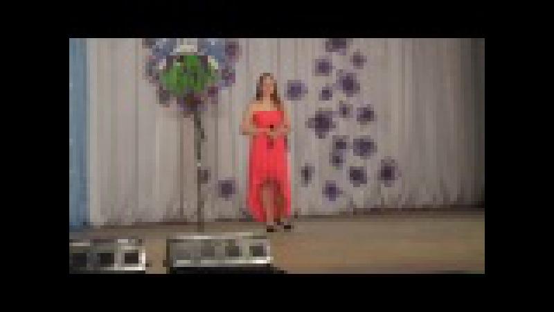 Семичева Анастасия- Колыбельная (cover Полина Гагарина)