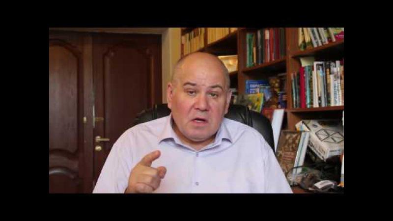 Ответ Соловьёву на оскорбление российских учителей