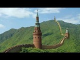 Великая РУССКАЯ Стена.Почему Китай запретил изучать ЭТОТ объект.9000 км обмана.Те ...