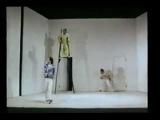 TV Documentary A Midsummer Night's Dream, dir. Peter Brook (1970)