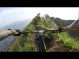 GoPro Geoff Gulevich - Batur Volcano, Bali 9.6.16 - Bike