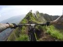 GoPro Geoff Gulevich Batur Volcano Bali 9 6 16 Bike