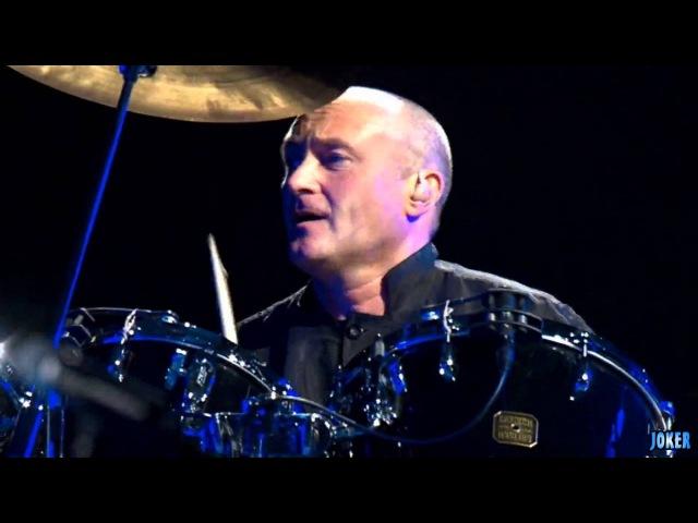 Phil Collins - Drums, Drums More Drums (Live) [1080p]