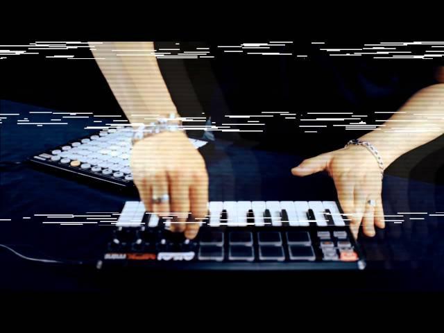 Willy Saul Ft. Benjamin Riggi - Mash It Up (Clip) - (Launchpad Edit)