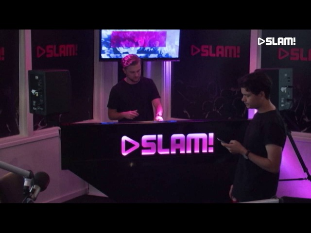 TV Noise (DJ-set) | SLAM!