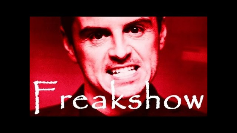 💀 Welcome to Moriarty's Freakshow 💀