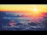 Jesse McCartney - Beautiful Soul (By Somo) Lyrics
