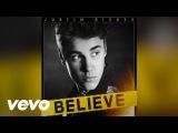 Justin Bieber - Beauty And A Beat (Audio) ft. Nicki Minaj