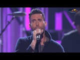Maroon 5 feat. Kendrick Lamar - Dont Wanna Know. Live From The American Music Awards 2016