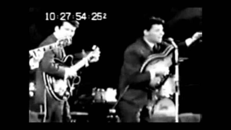 The Searchers - Farmer John