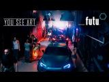 YOU SEE ART & FUTU  - COMING SOON 2017 /Aisha/Naymada/Michael Gur/Игорь Затевахин/Bagrationy